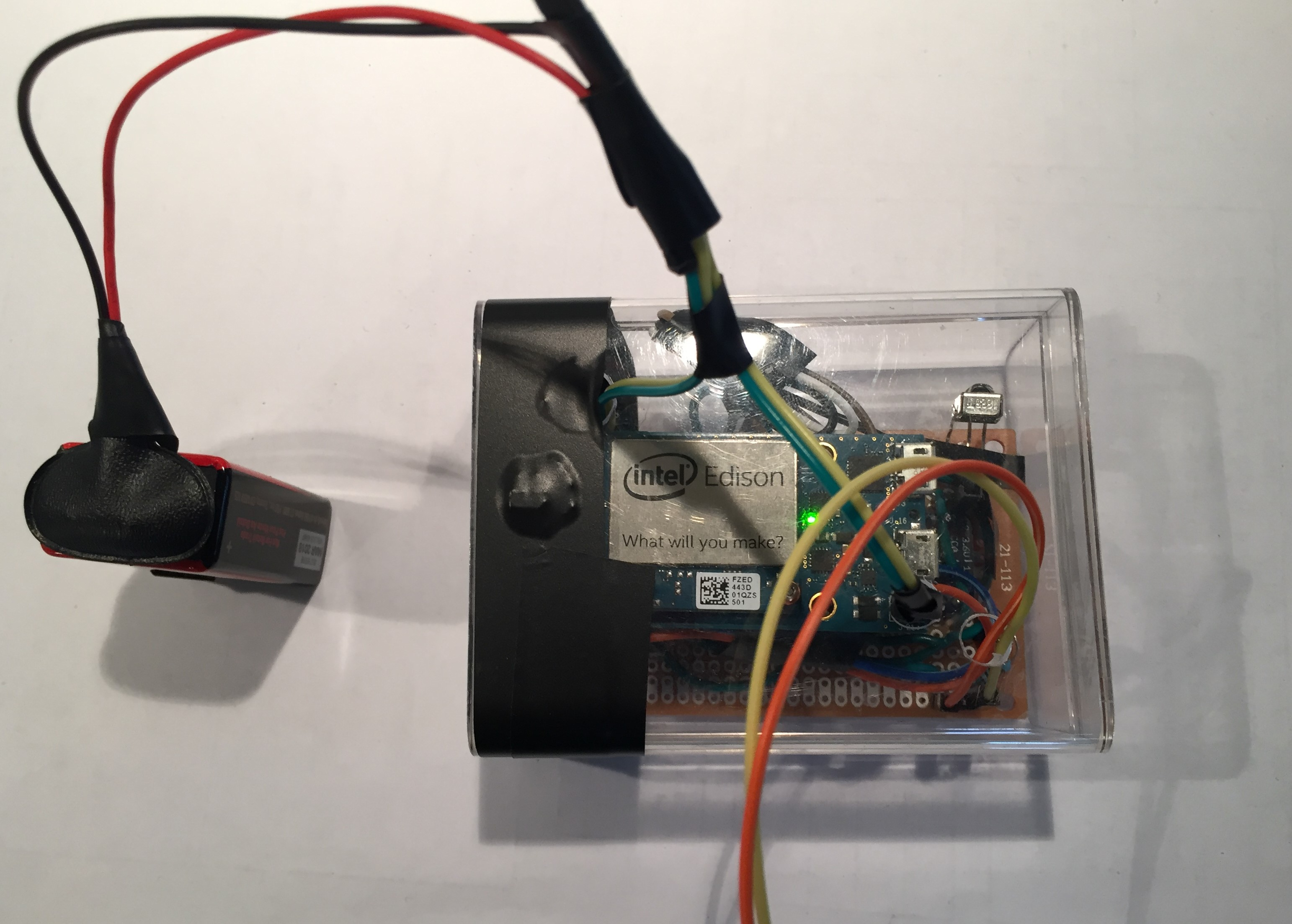 Picture of The Ultimate Universal IoT Solution for IR Remotes
