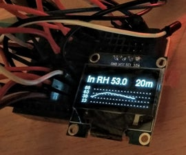 Thermometer That Pushes Arduino to Its Limits