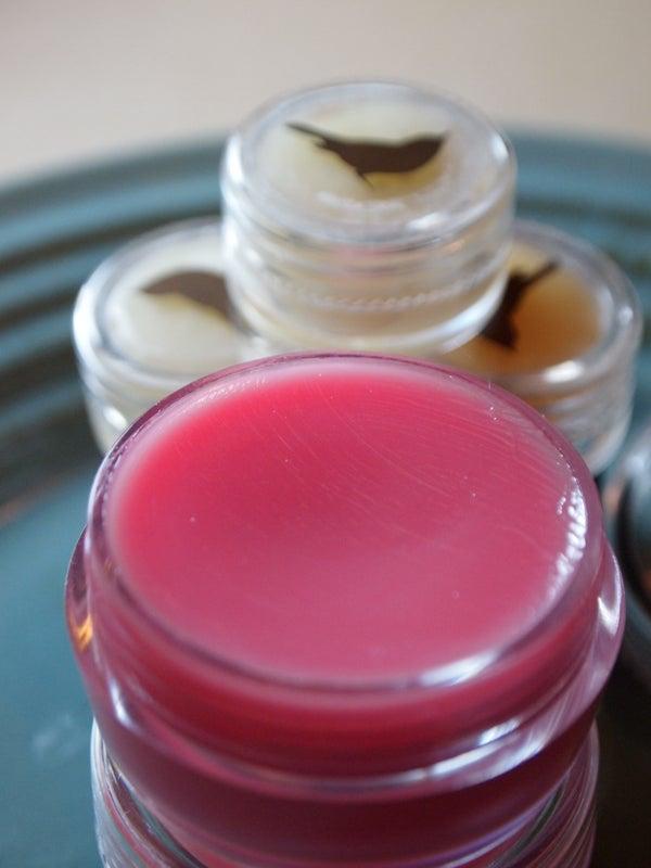 All Natural Lip Gloss