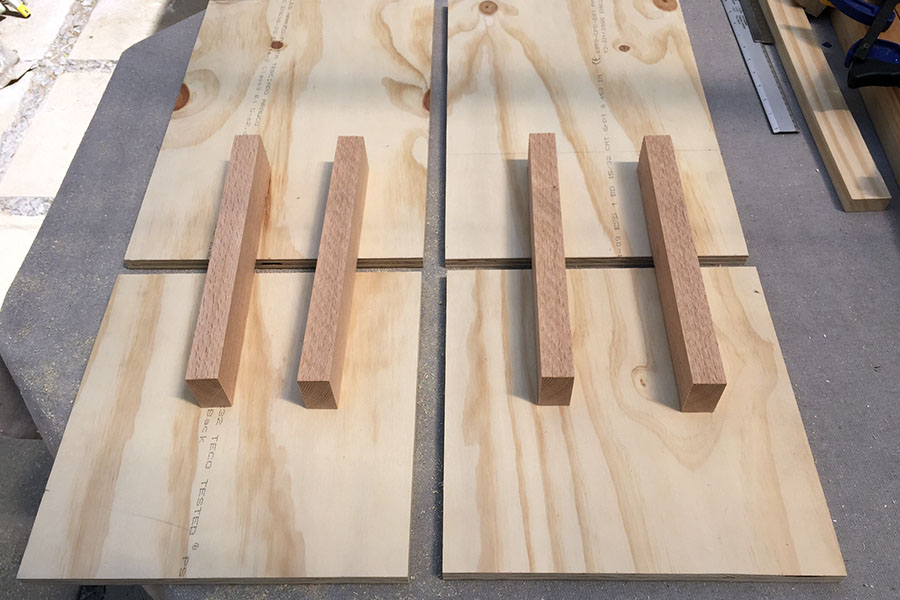 Picture of Wood Cut to Size