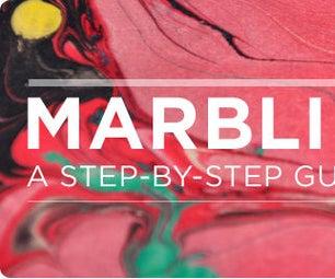 Marbling Basics.