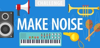 Make Noise Challenge