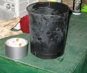 Quck and Easy - Soaker Bucket
