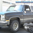 How to Replace the Rear Transfer Case Tailshaft Seal on a Full-Size Chevy Blazer, Chevy Truck, GMC Jimmy or GMC Truck