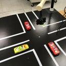 Traffic Pattern Analyzer Using Live Object Detection