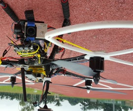 Step-by-step Guidance to Build a Drone From Scratch Using Ardupilot APM Navio2 Flight Controller