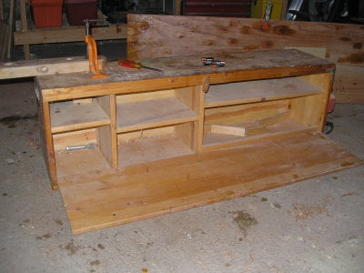 Build the Toolbox-Bench