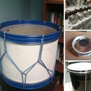 Build Your Own Samba Bateria for Cheap!