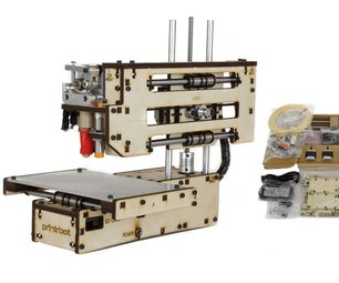 Use Printrbot's Autoleveling Probe With Cura!