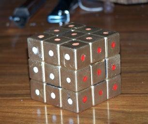 Pimp My Rubik's Cube