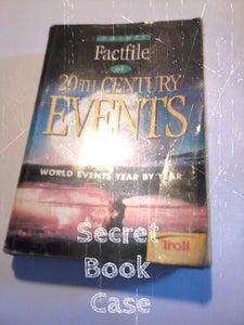 Secret Book Case