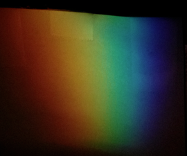 Student Spectrophotometer