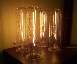 Mad Scientists Light