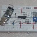 LED Transceiver