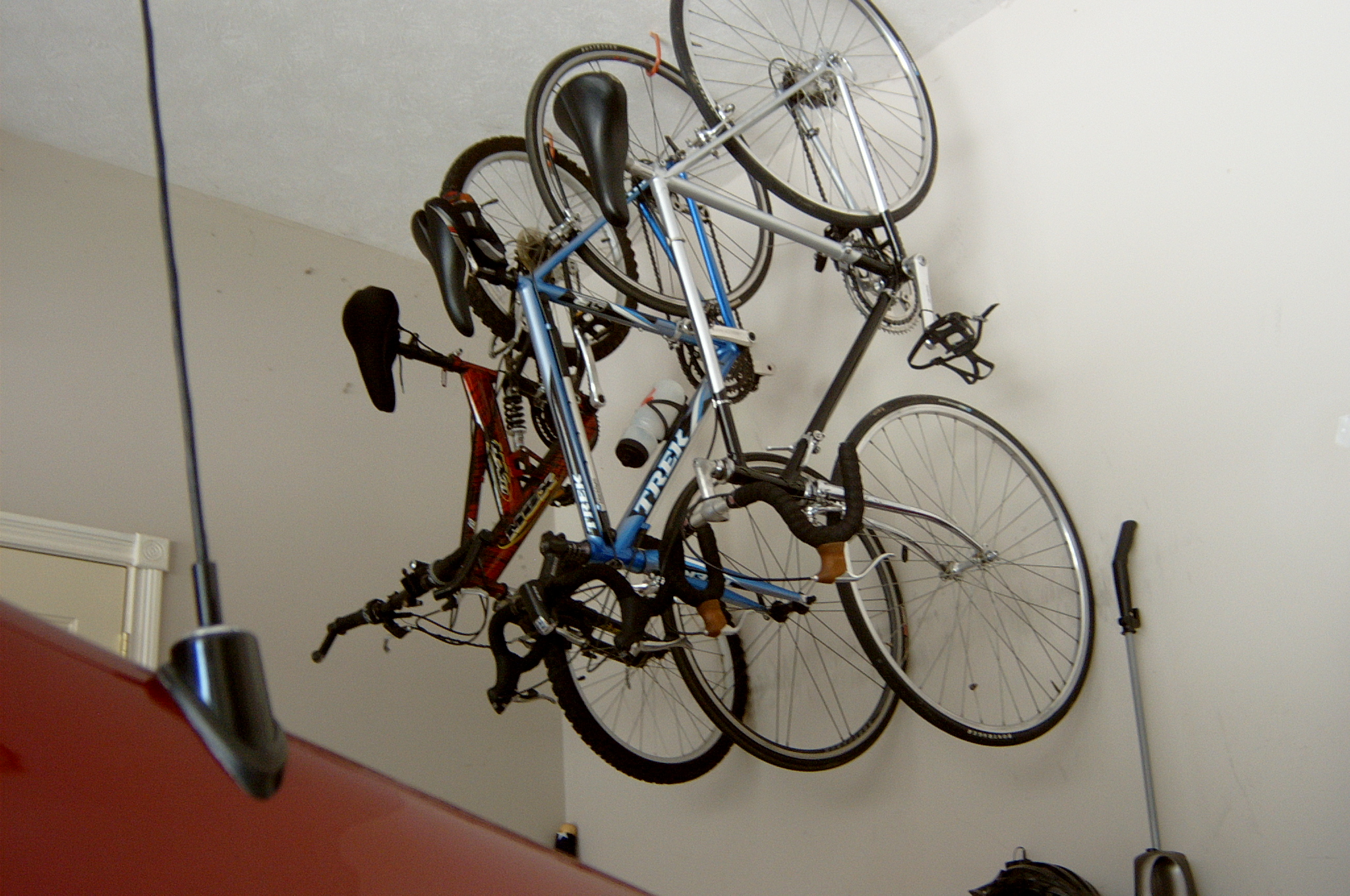 Picture of Re-Assemble the Bike