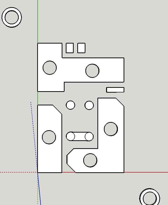 Picture of Clean the File for Slicing