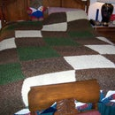 Christmas Blanket 2007