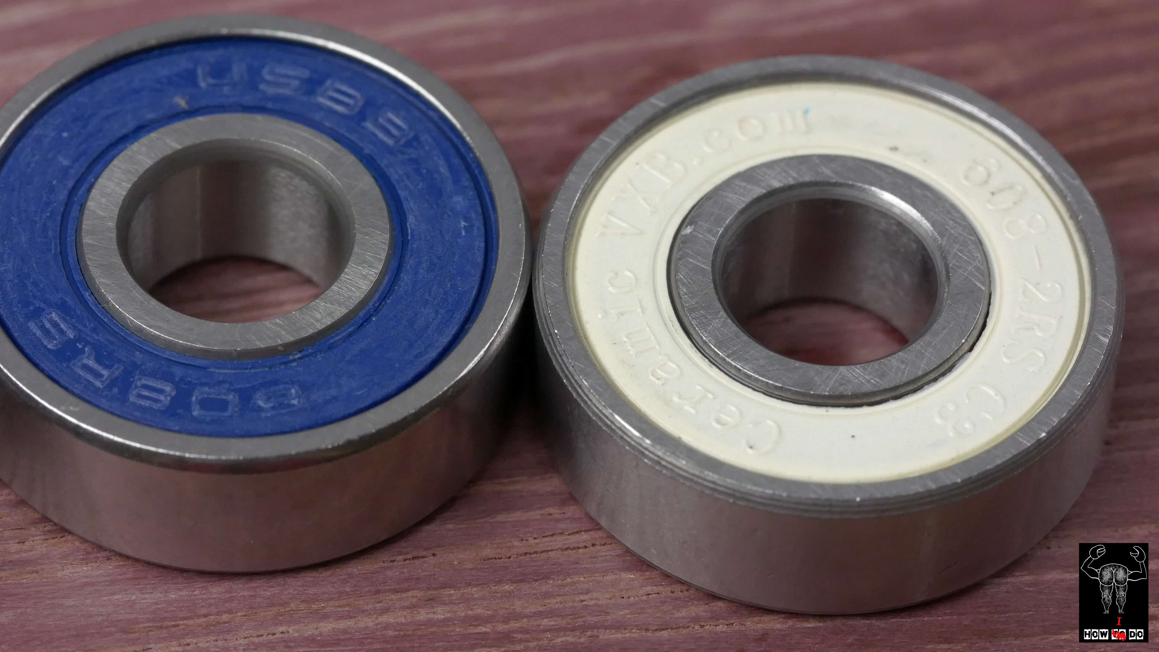 Picture of Bearings