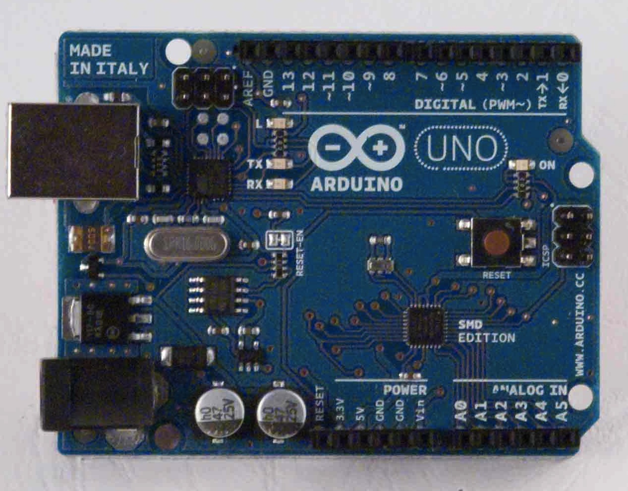 Picture of Arduino Light Display With Vixen