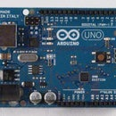 Arduino Light Display With Vixen