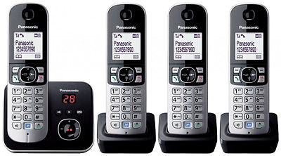 Picture of Cordless Phones Used As Home Intercom