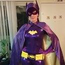 1960's Batgirl