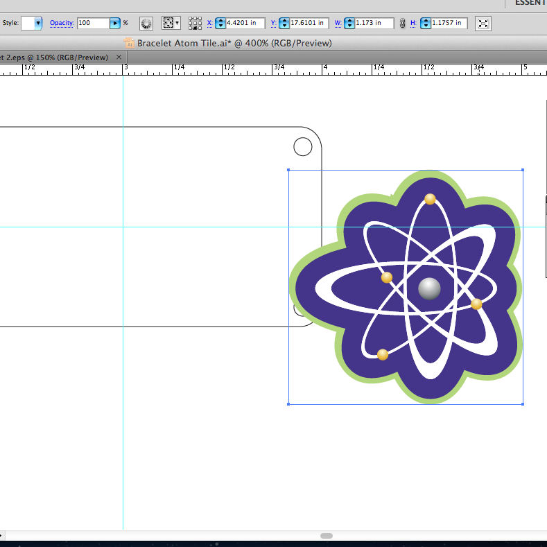 Picture of Designing Your Tiles