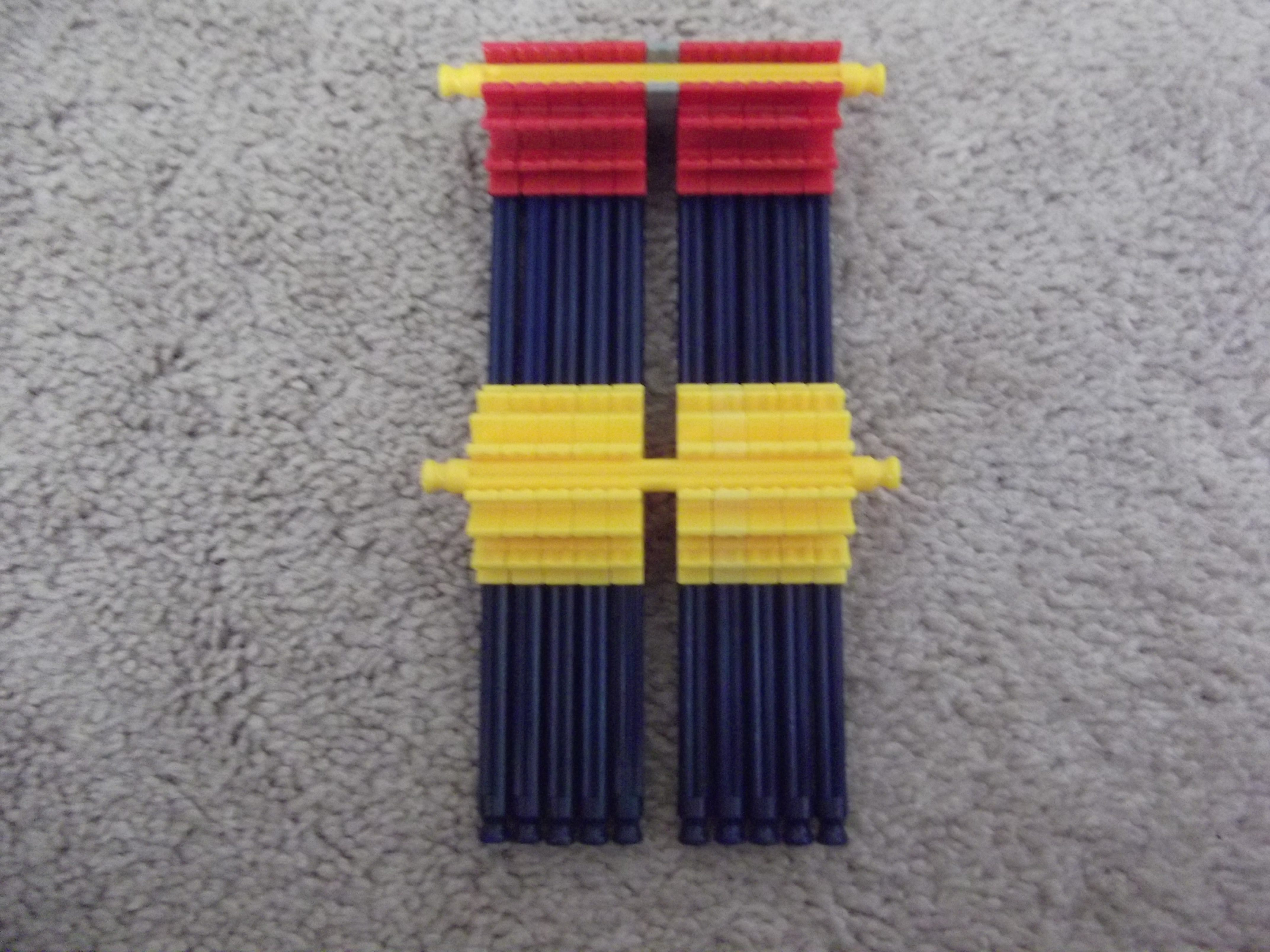Picture of Knex Trap (instructions) !