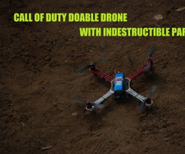 Indestructible Drones For Dummies The key to Real stable flights
