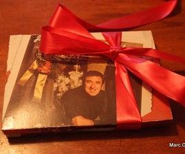 Album Cover Box