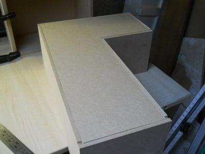 Back Panels & Filler