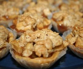 3.14 Quick and Easy Mini Pies