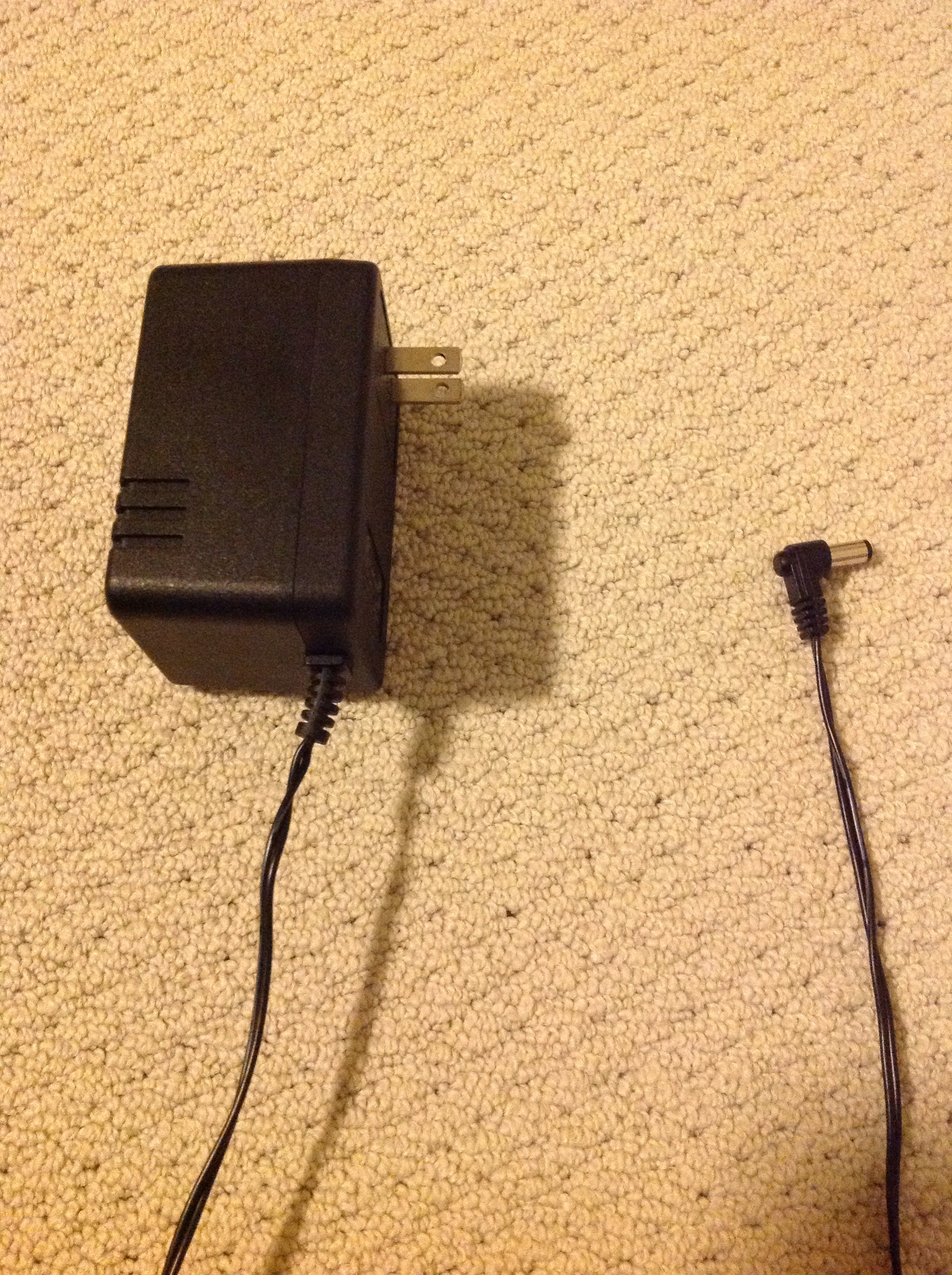 Picture of Get a Power Supply