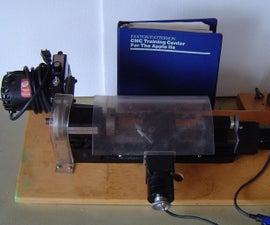 Paxton Patterson CNC Lathe Controller Replacement