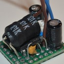 Yet Another Smallest Regulated Boost SMPS (No SMD)