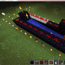 THE ULTIMATE MINECRAFT CANNON