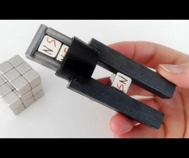 Magnet Switch