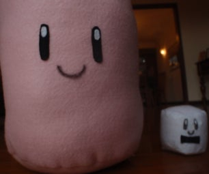 Making Cuddly Candies: Part 2, Giant Marshmallow