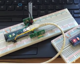 Synchronize Two Arduinos With RF 433 Mhz Modules