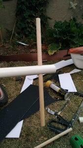 Pontoon Pole