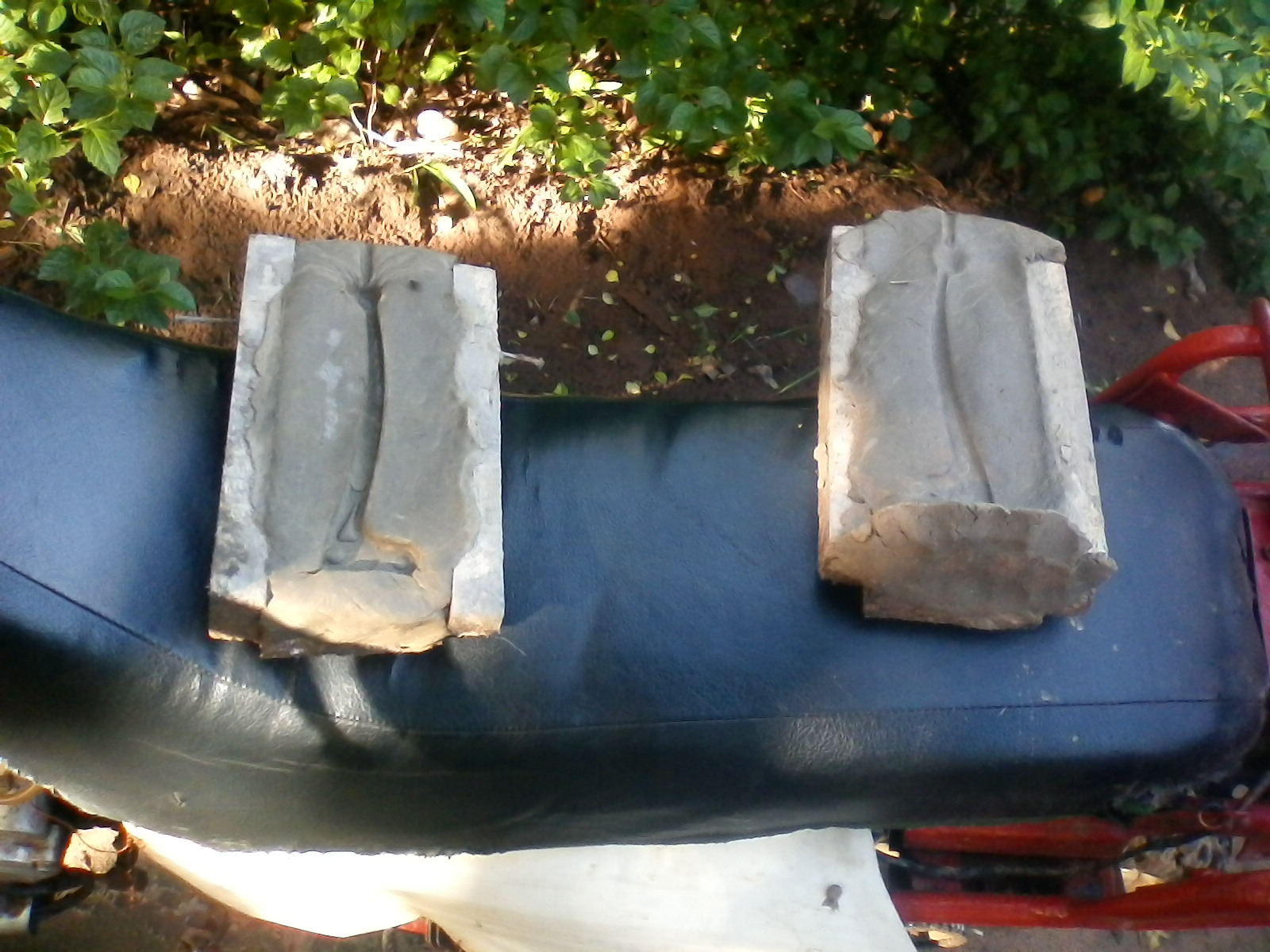 Picture of The Sand Cast