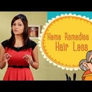 Hair Loss - Top 3 Ayurvedic Home Remedies to Prevent Hair Fall - Tips for Lustrous Long Hair