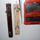 dremmel bit holder(or drill bits,adapters, etc etc)