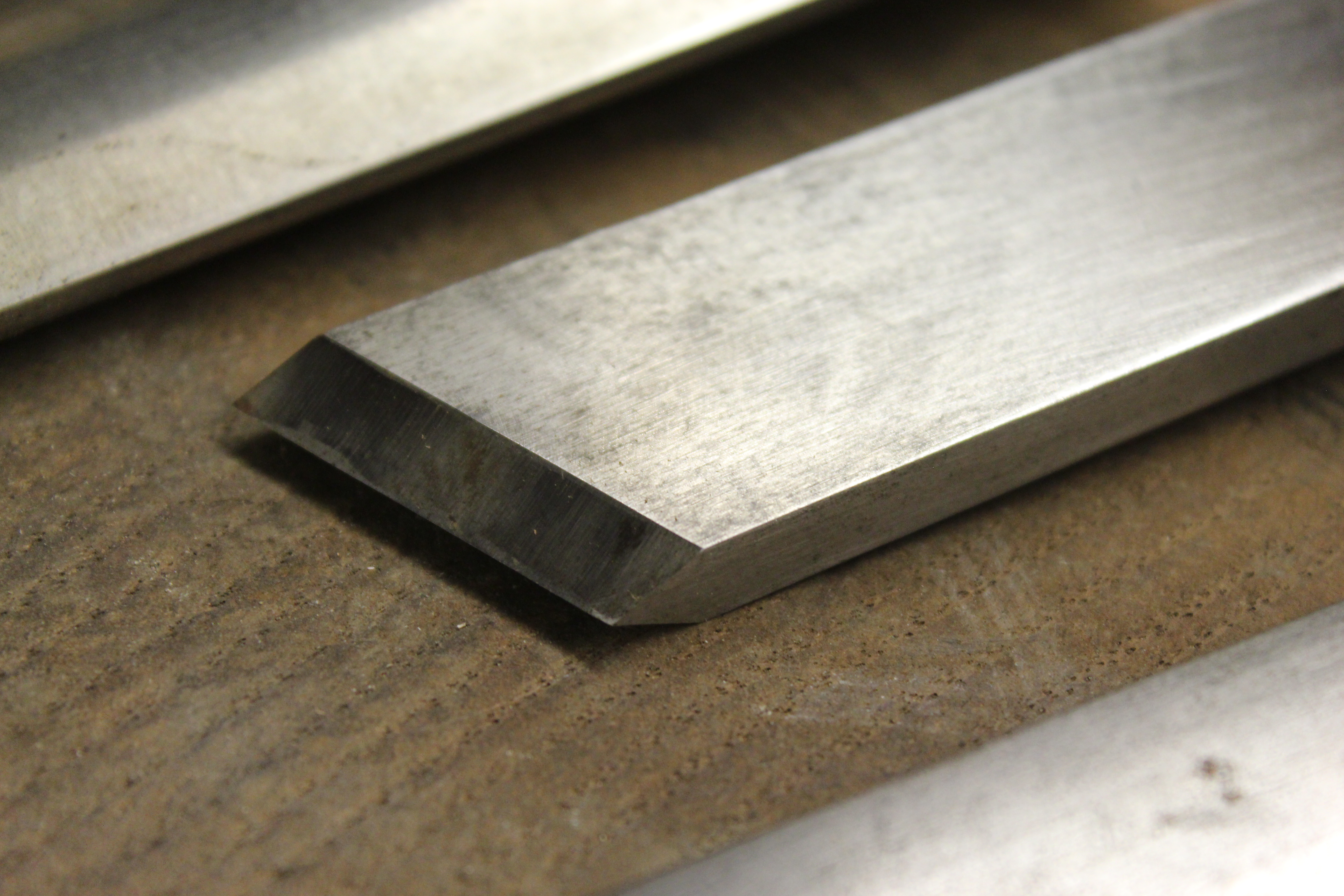 Picture of Skew Chisel