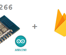 Firebase Integrate With ESP8266