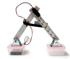 Simple Bots: Inchworm