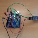 Program Arduino Pro Mini Using Arduino Uno