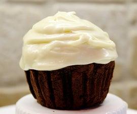 Chocolate Cupcakes (gluten/grain free)