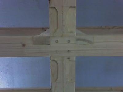 Install Door Hinges