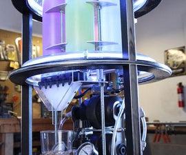 Robotic Drink Mixer